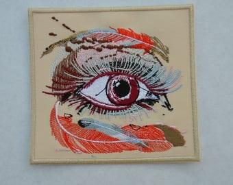 embroidered back eye 2
