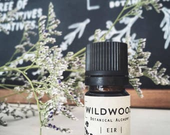 Wildwood EIR Blemish Oil, Acne Treatment, Spot Treatment, Blemish Treatment w/ Helichrysum