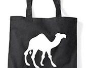 Alternative Animal Names Sand Moose Camel Tote Bag Shopper