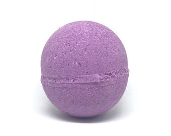 Blackberry Daydreams Bath Bomb