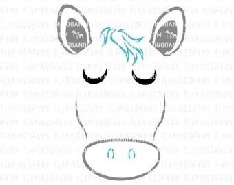 Horse face svg, horse svg files, horse riding svg, boy horse svg, svg, horse, horse svg file, horses svg, horse animal svg, animal face svg