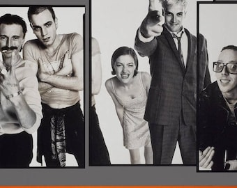 Back to School Sale: Trainspotting (1996) Movie Poster