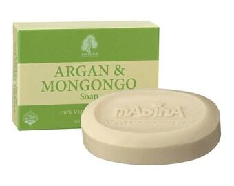 Argan & Mongongo - Natural Soap - 3.5oz Bar