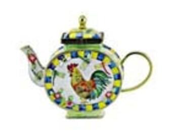 Kelvin Chen teapots