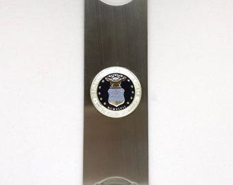 Air Force Bottle Opener