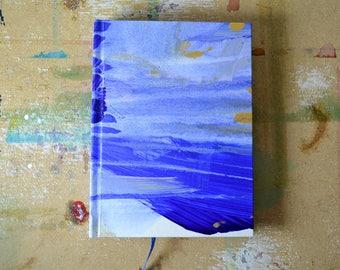 A6 Hardback Journal