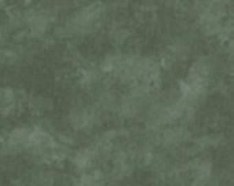 Moda Marbles Quilt Fabric 1/2 Yard - Summer Green 9881 87