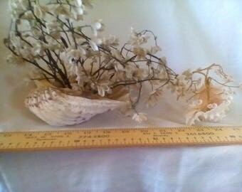 Vintage Shell Art Creations