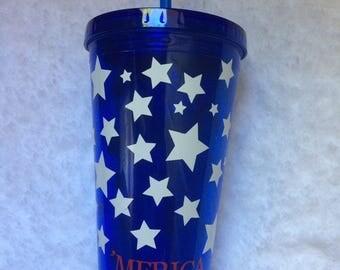 Merica Cup