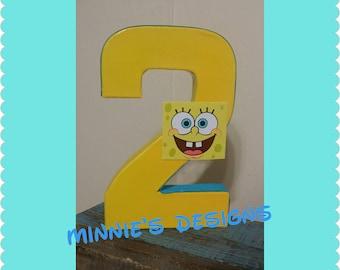 SpongeBob birthday,Sponge Bob invites,SpongeBob birthday shirt,SpongeBob favors,SpongeBob cupcakes,SpongeBob centerpieces,SpongeBob party