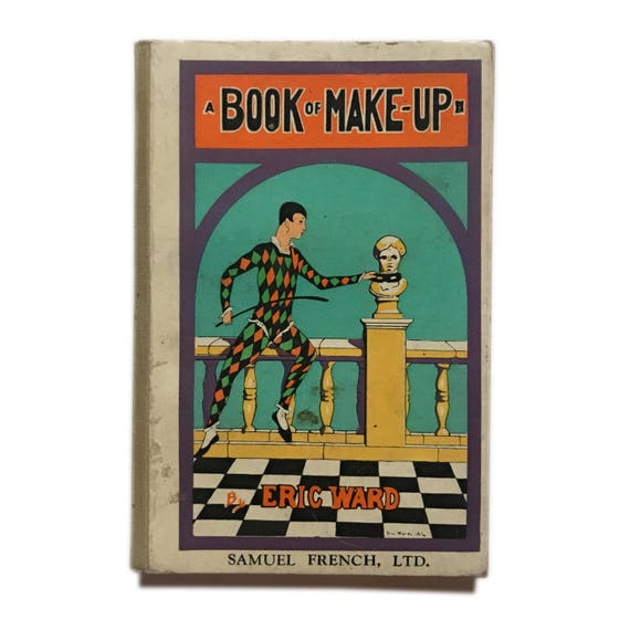 A Book of Makeup, 1949.