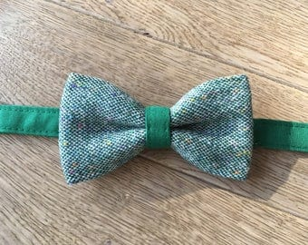 Bow tie - Green