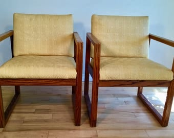Good Pair Of MCM Chairs