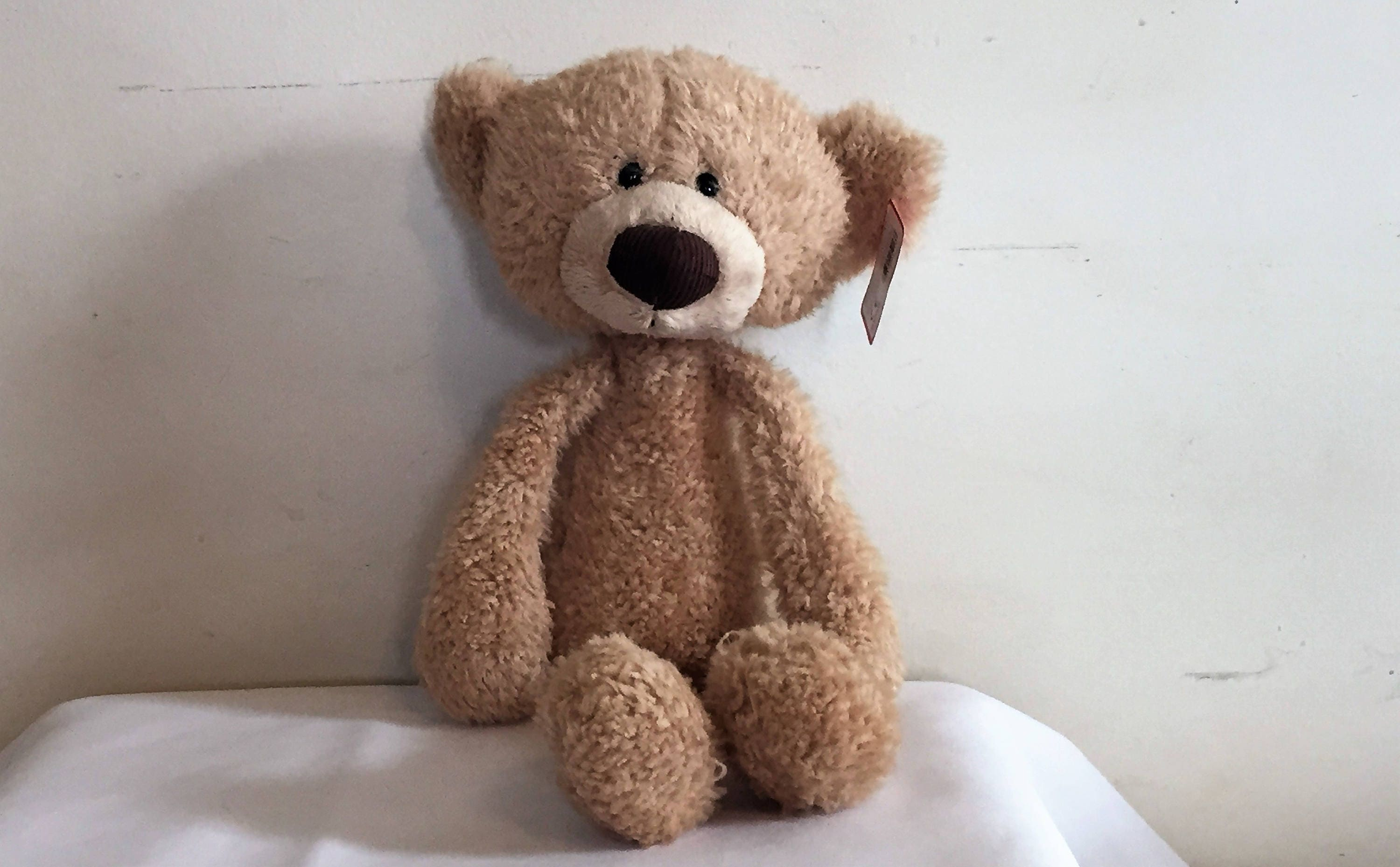 Weighted Stuffed Animal Sensory Animal Gift Under 25 Weighted