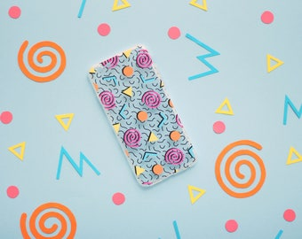 IPhone 5/5s/SE ' Miami banging ' case (silicone)