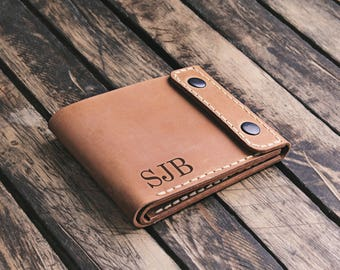 Personalized leather Wallet, Personalized wallet, personalized wallet for men, personalized mens wallet, leather wallet, gift for him