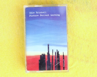 Edie Brickell - Picture Perfect Morning - Cassette Tape 1994