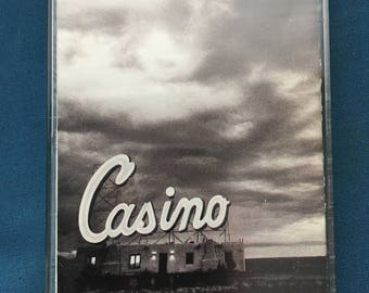 Blue Rodeo Casino Cassette Tape