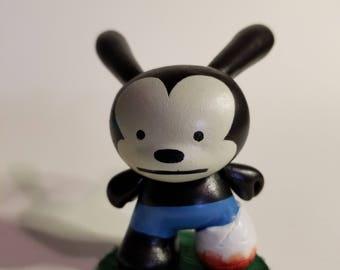 Oswald the UNlucky Rabbit