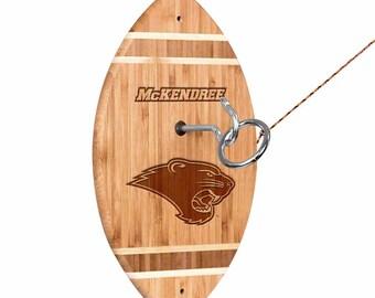 McKendree University Bearcats Tiki Toss