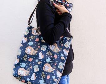 Autumn Addicted Bag