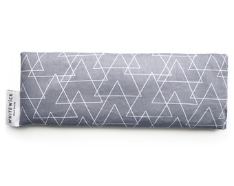 Lavender scented Heat / Cold Pack - Triangles