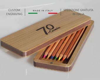 Gift for husband,Gift for wife,Gift for him,Gift for her,Birthday gift,Personalized gift,Pencil case,Pen box,Pen case,Pen holder