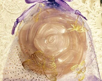 French Lavender Bath Soap (Large)