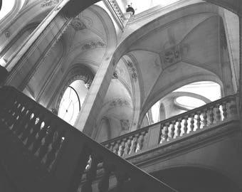 PARIS PHOTOGRAPHY - arches