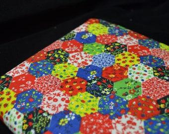 Vintage Patchwork Fabric