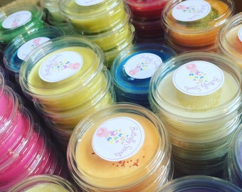 Highly Scented Wax Pot Melts Tarts FRUITY