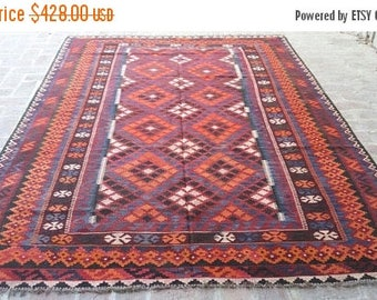 30 discount 6u00277 x 9u00278 feet gorgeous vintage afghan tribal