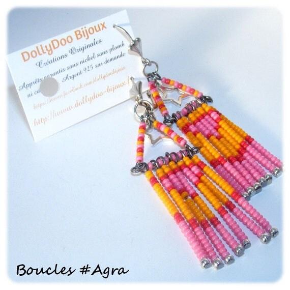 Earrings of a kind Designer [Agra]