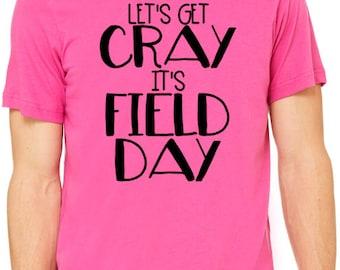 Field Day Shirt