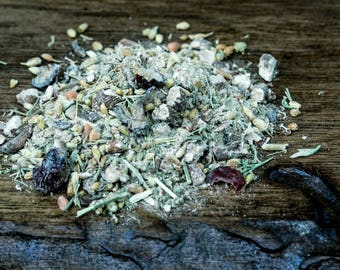 Cleanse, Organic, Herbal Healing Tea, Dandelion Root, Detox, Liver Support, Liver Cleanse, Gentle, Loose Leaf Tea, Anti Inflamitory
