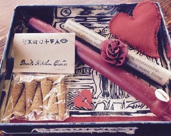 Love Spell Box
