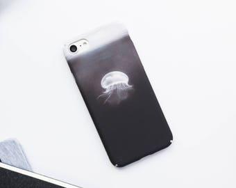 Jellyfish iPhone Case iPhone 7 Case iPhone 7 Plus Case iPhone 6 Case iPhone 6s Case iPhone 6 Plus Case iPhone 6s Plus Case Jellyfish iPhone