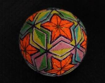 Temari Handmade Japanese Temari Ball