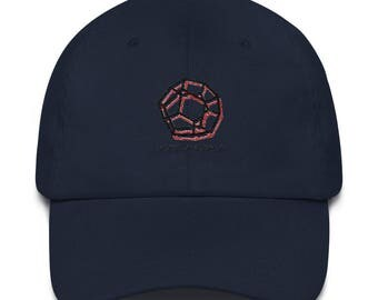 CSP Dodecahedron  hat