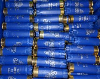 30 Rio Blue Shotgun Shells