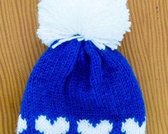 Cap for bythe//woolen cap for Blythe//clothes for Blythe