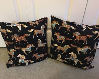 Out South West Pillow Cover