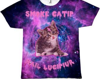 Hail Lucipiur Sweet Cat