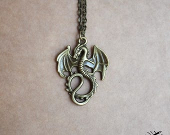 Mother of dragons necklace Game of Thrones jewelry Khaleesi necklace Daenerys stormborn Khaleesi jewelry Dragon necklace Daenerys jewelry
