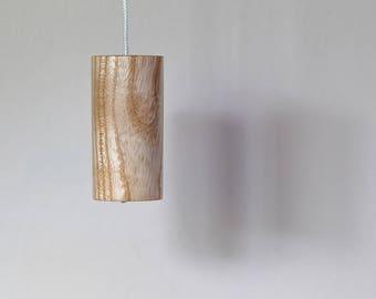 Wooden light pull - Ash