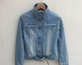 Classic Voir Denim Jacket