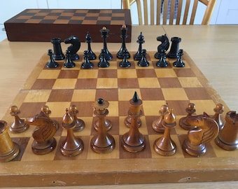 2 chess sets games all in one !!!