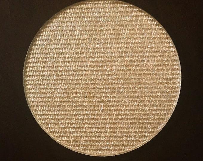 Ocean Drive Pressed Highlighter - light warm golden glow