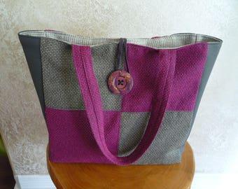 Violine Tote Bag