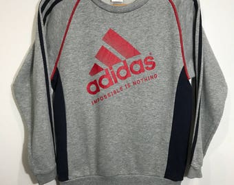 Adidas for Kids Big Logo Hip Hop Swag Large Size